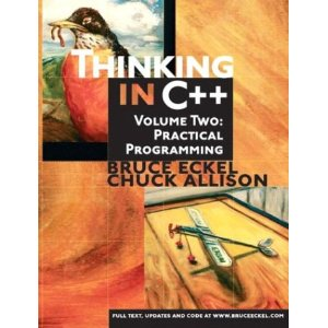 Thinking In C++. Volume 2: Practical Programming