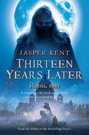 Thirteen Years Later