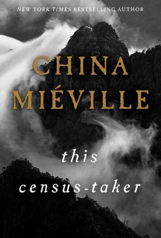 Mieville epub china