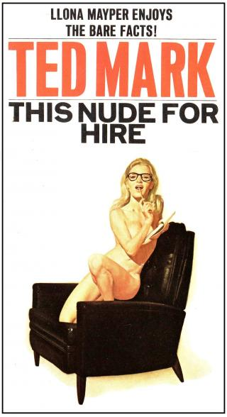 This nude for hire