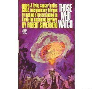 Those Who Watch