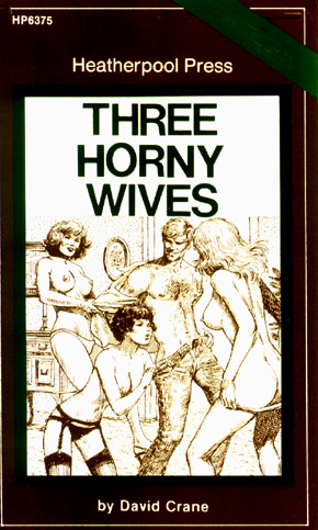 Three horny wives