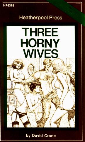 Three horny wives