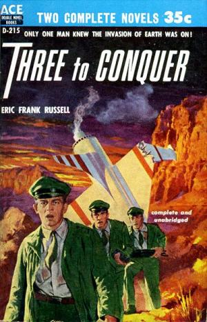 Three to Conquer