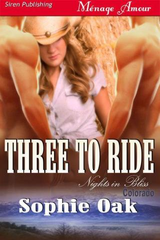 Three to Ride