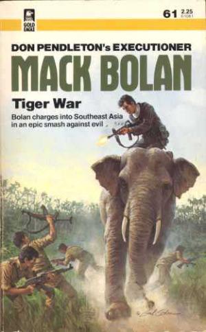 Tiger War