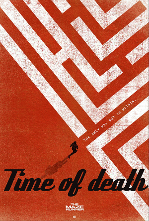 Time of death (СИ)