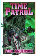 Time Patrol- collection