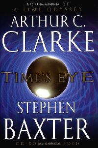 Time,'s Eye