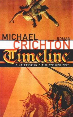 Timeline. Eine Reise in die Mitte der Zeit