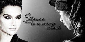 Тишина — страшный звук (СИ)