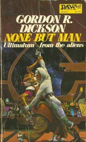 Только человек (None But Man)