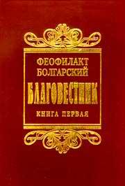 Толкование на книги Нового Завета