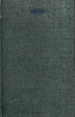 Том 3. Поэмы 1905-1922