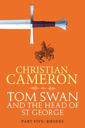Tom Swan and the Head of St. George Part Five: Rhodes