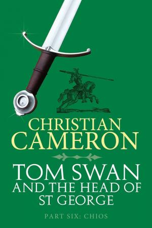 Tom Swan and the Head of St. George Part Six: Chios