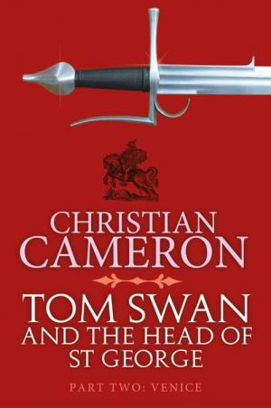 Tom Swan and the Head of St George Part Two: Venice