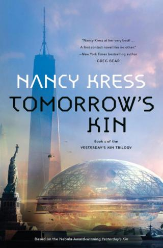 Tomorrow's Kin