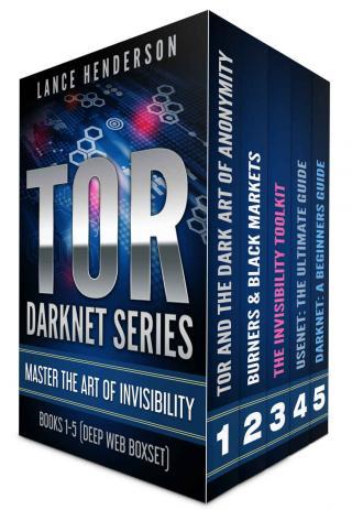Top darknet bundle