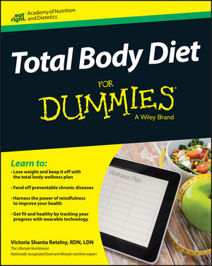 Total Body Diet For Dummies®