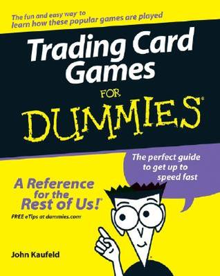 Trading Card Games for Dummies®