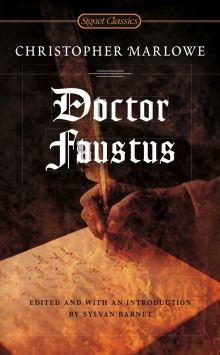 Трагическая история доктора Фауста
