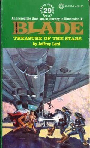 Treasure Of The Stars