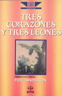 Tres corazones y tres leones [Three Hearts and Three Lions - es]