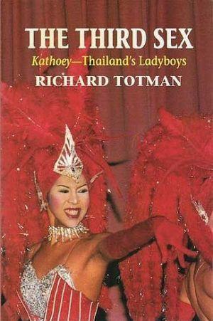 «Третий пол». Катои – ледибои Таиланда
