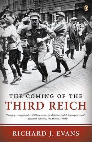 Третий рейх. Зарождение империи. 1920–1933