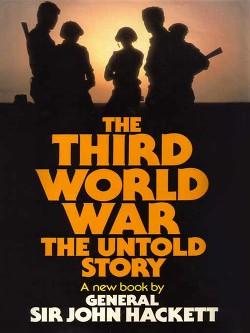Третья Мировая война: нерасказанная история (ЛП)