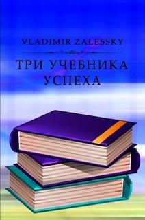 Три Учебника Успеха (СИ)
