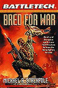 Трилогия послевоенного времени-3: Рожденный для войны