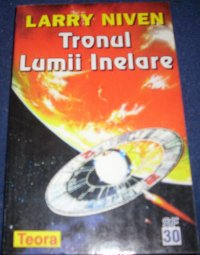 Tronul Lumii Inelare [The Ringworld Throne - ro]