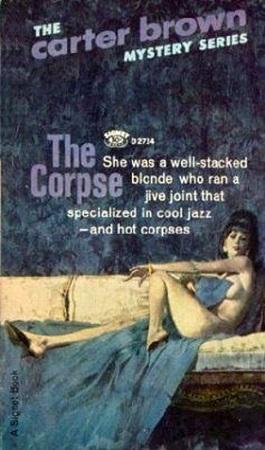 Труп [The Corpse]
