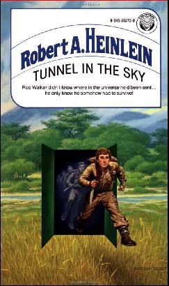 Туннель в небе  [= Туннель в небо, Тоннель в небе]