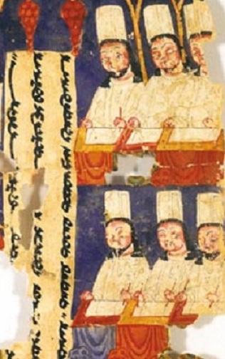 Турфанские манихейские гимны