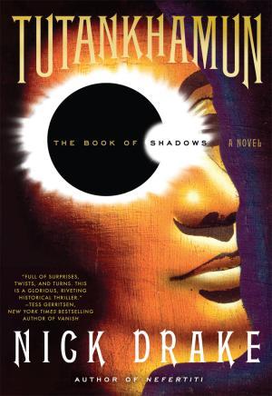 Tutankhamun: The Book of Shadows
