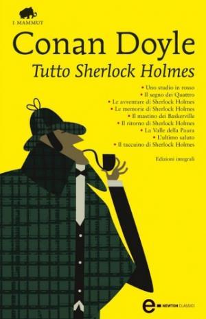 Tutto Sherlock Holmes [Весь Шерлок Холмс (it)]