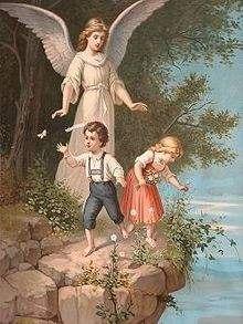 Твой Ангел Хранитель