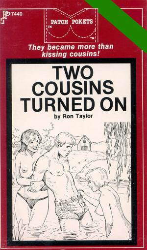 Two cousins turned on