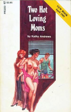 Two hot loving Moms