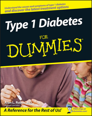 Type 1 Diabetes For Dummies®