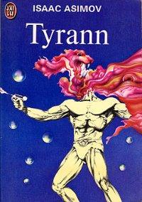 Tyrann [The Stars, Like Dust - fr]