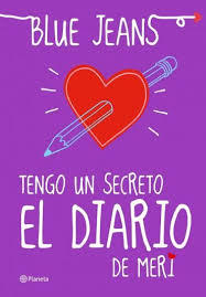 У меня есть секрет: дневник Мери (ЛП)