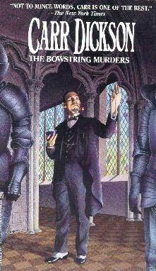 Убийства в замке Баустринг