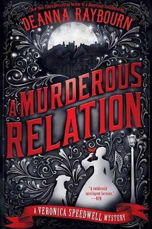 Убийственная связь [A murderous relation]