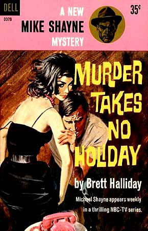 Убийство не берет отпуска [Murder Takes No Holiday]