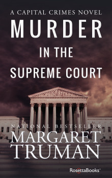 Убийство в Верховном суде