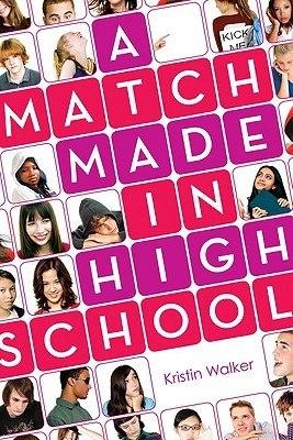 Учебный брак (ЛП) [A Match Made in High School - ru]